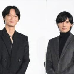 綾野剛、岡田健史とのボーイズラブを熱望