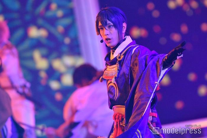 刀剣男士/写真はリハーサル時 (C)モデルプレス