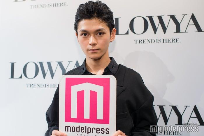 眞栄田郷敦 (C)モデルプレス