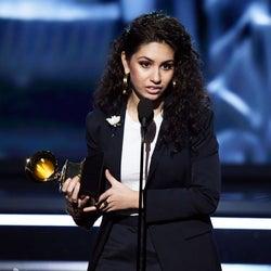 「第60回グラミー賞」最優秀新人賞はアレッシア・カーラ「モアナと伝説の海」主題歌で注目集める