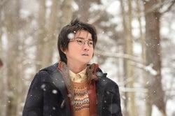 藤原竜也/『リバース』第2話より(画像提供:TBS)