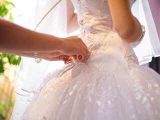 いつかその日が来たときに♡28歳からのウェディングドレス