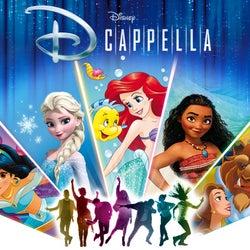 """ハモネプ、ディズニーとコラボ決定 アカペラグループ""""DCappella""""日本のテレビ初歌唱"""