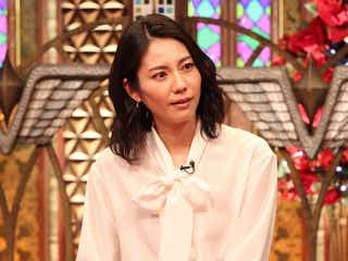 松下奈緒、長瀬智也に思わせぶりな行動再現 TOKIOが興奮「たまらないね」