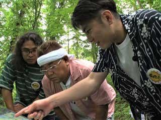 間宮祥太朗、過酷旅でトラウマの「バスサンド」再参戦