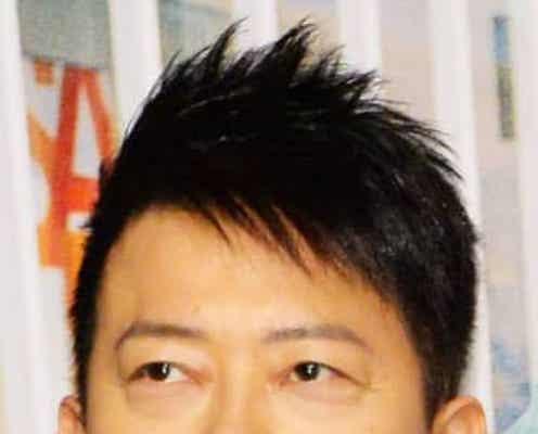 宮迫博之が田村正和さん偲ぶ 初連ドラで共演「緊張している僕をイジって…」