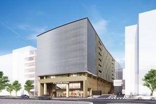 「GOOD NATURE STATION」京都にホテル・レストラン・ショップを集めた複合施設