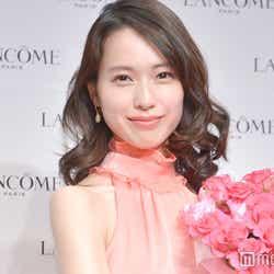 モデルプレス - 戸田恵梨香のぶっちゃけトークに共演者驚愕 新垣結衣・比嘉愛未との女子会エピソードも