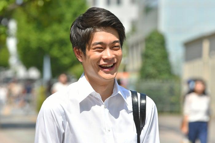 井之脇海/「義母と娘のブルース」第6話より(C)TBS