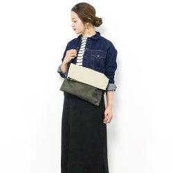 2021年もスウェットスカートで大人コーデを作る。きれいめに着こなすコツ