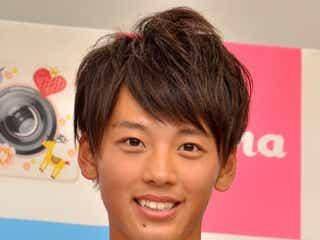 松坂桃李似19歳イケメンが「mina」初の男性専属モデルに決定