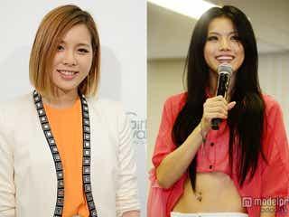 E-girls兼Flower市來杏香、グループ卒業発表 ErieはDJに専念