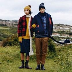 「ユニクロ」×「JWアンダーソン」がコラボ 19年秋冬商品を発売