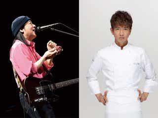 木村拓哉、山下達郎と「GOOD LUCK!!」以来16年ぶりタッグ 「グランメゾン東京」主題歌に