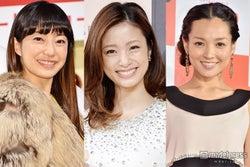 菅野美穂、上戸彩、国仲涼子が妊娠 おめでた報告相次ぐ芸能界