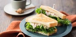 簡単&褒められレシピ♡一味違うオトナの「サンドイッチ」の作り方