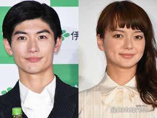 三浦春馬&多部未華子、ツーショット公開 久々共演にファン歓喜「大好きな2人」「幸せな気持ちになる」