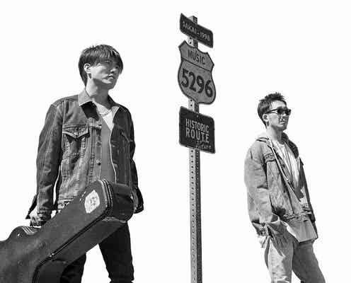 コブクロ、「Mステ」で欅坂46「サイレントマジョリティー」カバー 経緯も語る