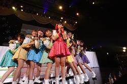 「SUPER☆GiRLS 超LIVE 2019 ~新たなる道へ~」より/提供画像
