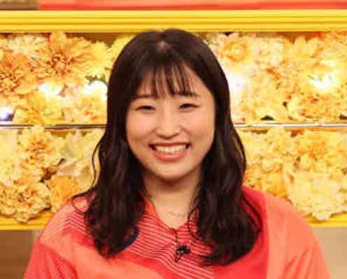 金メダリスト・須﨑優衣がクイズ番組初参戦!「東大ナゾトレは、解けたことがなかったのですが、今日も難しかったです」