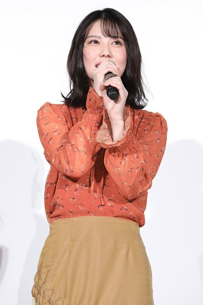 北香那(C)モデルプレス
