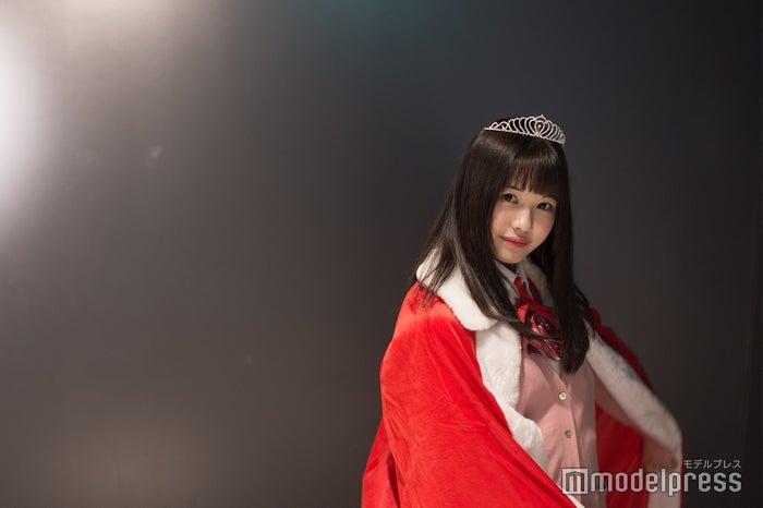 「高一ミスコン2018」準グランプリ・上水口姫香(C)モデルプレス