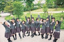 さくら学院/『OVERTURE』No.15より(提供画像)