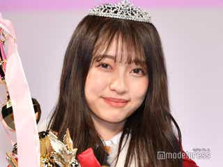 """今年度""""日本一かわいい女子高生""""決定 東京都出身の高校3年生・ひっかさん<女子高生ミスコン2020>"""