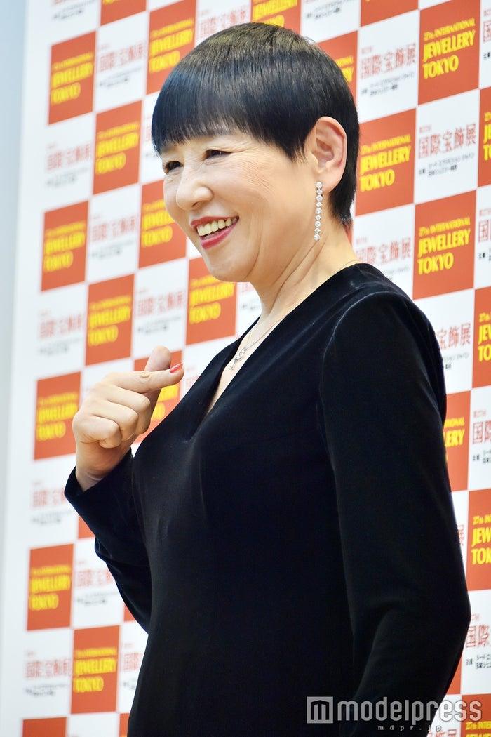 和田アキ子(C)モデルプレス