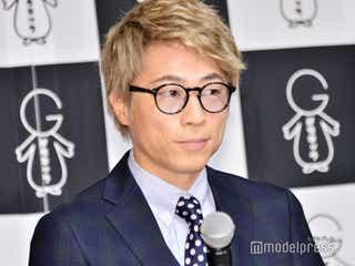 ロンブー田村淳、吉本興業へ相方・亮と同じ想い「ファミリーだと言うなら…」