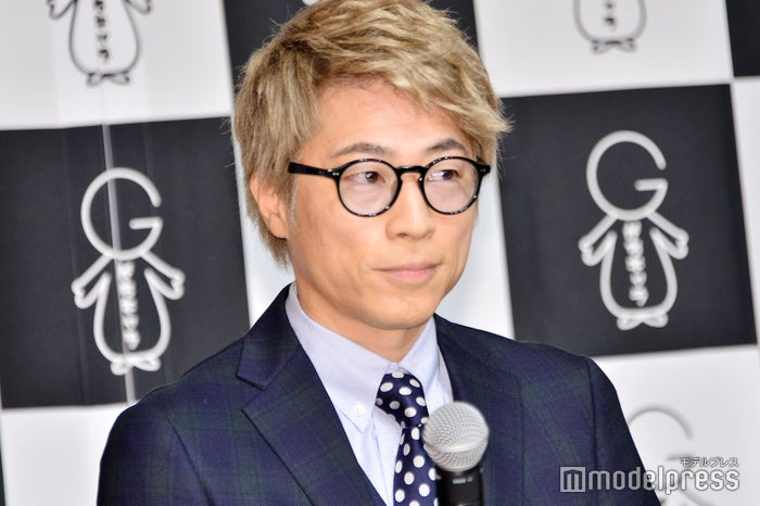 田村淳(C)モデルプレス