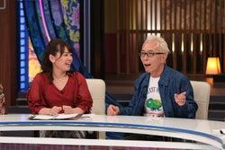 29日放送「新説!所JAPAN」より(画像提供:関西テレビ)