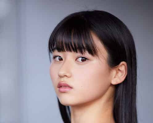 アミューズ期待の新人女優・菊池日菜子「醉いどれ天使」で舞台初出演 オーディションで役射止める【注目の人物】