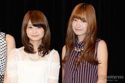 元SKE48、矢神久美&小木曽汐莉が復帰 ソロ活動を発表