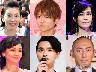 岡江久美子さん死去に芸能界から悲しみの声 はなまるファミリー、瀬戸康史ら共演者続々