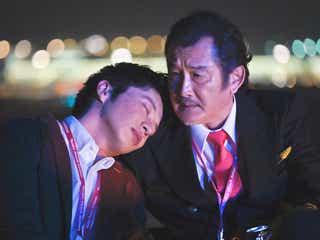 「おっさんずラブ」新作、田中圭とのペアショット一挙公開<おっさんずラブ-in the sky->