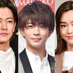 モデルプレス - 三浦翔平、妻・桐谷美玲との役割分担明かす 佐藤健も「いいパパ」