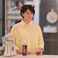夏川結衣 「着飾る恋には理由があって」最終話より(C)TBS