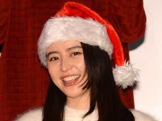 長澤まさみ、充実の1年を回顧 クリスマスの予定も明かす