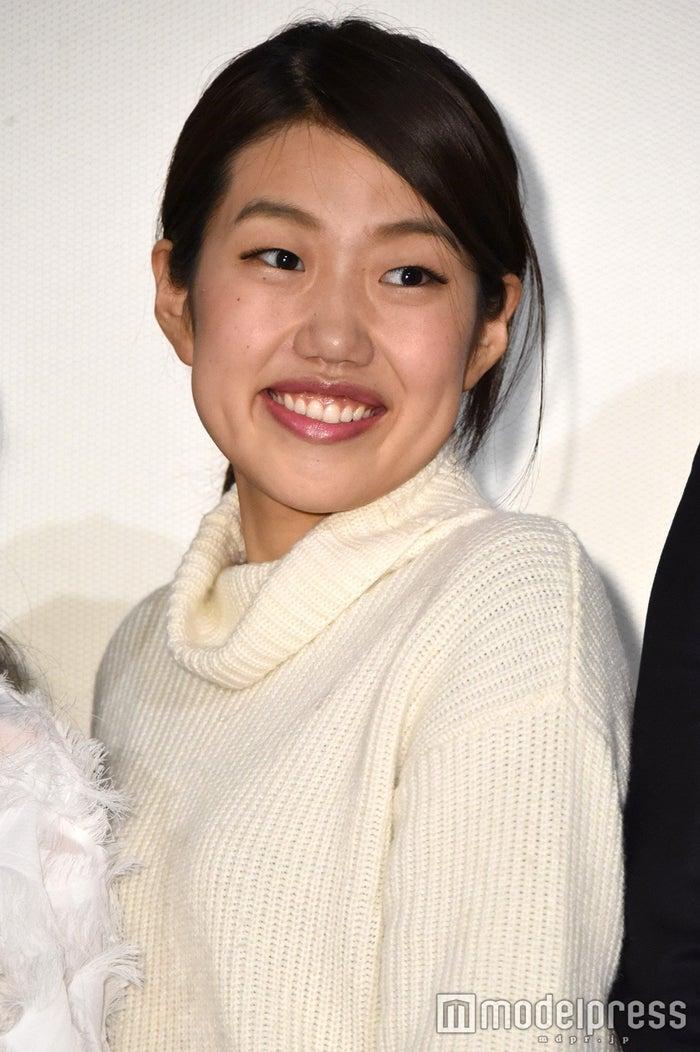 横澤夏子 (C)モデルプレス