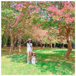 モデルプレス - 木村拓哉&工藤静香の次女・Koki,(コウキ)、ショートパンツで美脚全開 「スタイルの良さが尋常じゃない」