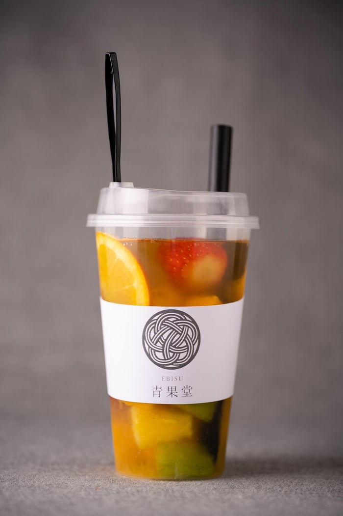 青果茶594円/画像提供:SKYCorporation.