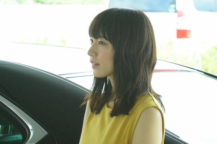 吉岡里帆/「ごめん、愛してる」第7話より(画像提供:TBS)