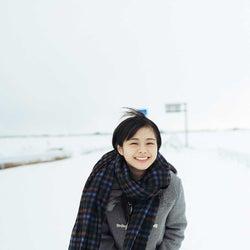 本間日陽 1st写真集「ずっと、会いたかった」(写真提供:光文社刊)