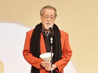仲代達矢、三船敏郎賞を受賞「強烈な三船ファン」津川雅彦は日本映画界に警鐘