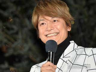 香取慎吾「スッキリ」生出演でトレンド入りの反響 加藤浩次との絆も話題に