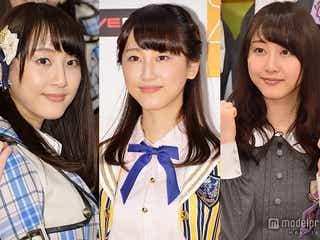 """卒業発表の松井玲奈、""""SKE48の顔""""Wエースとして牽引 7年の歩みを振り返る"""
