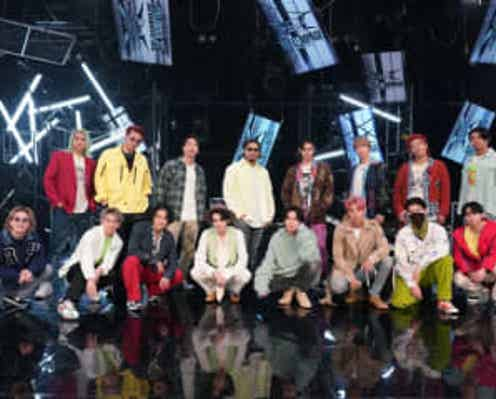 「MUSIC BLOOD」#31ゲストはTHE RAMPAGE from EXILE TRIBE