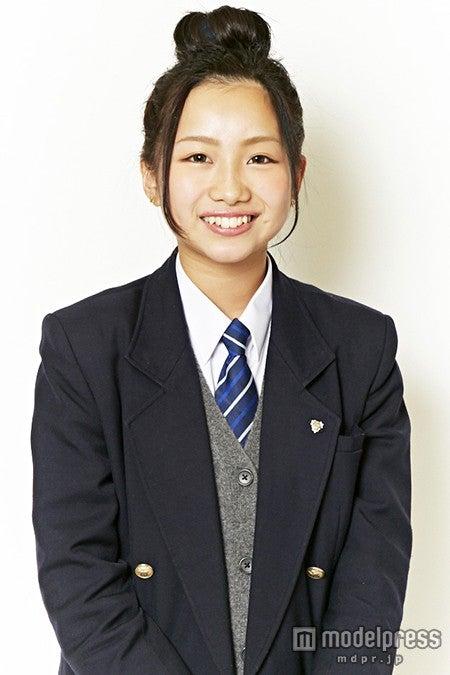 速報!『全国女子高生ミスコン2015』中部地方予選/「ページ閲覧数」2位:あいり