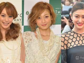 西山茉希、蛯原友里、山田優…「CanCam」モデルの結婚までの道のりを振り返る
